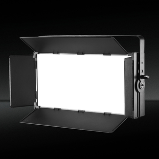 SquareLED 300W RGBYW LED Video Soft Light