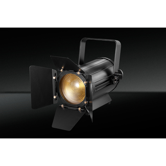 SquareLED Medoc 100W Mini LED Fresnel 5600K