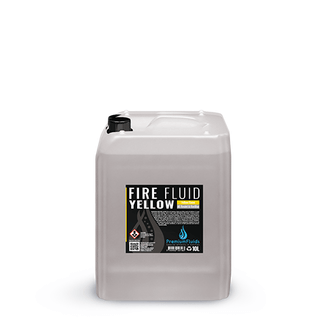 PREMIUM FIRE FLUID 10 Liter for Flamethrower Special FX machines