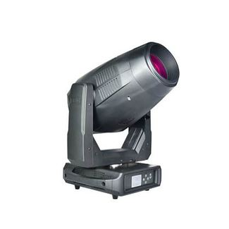SquareLED Sabre LED Moving Spot 550W with 4-blade framing shutter system