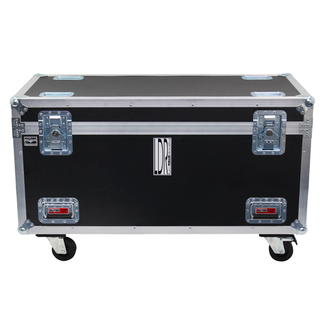 LDR Flight Case with braked wheels for Canto | Astro