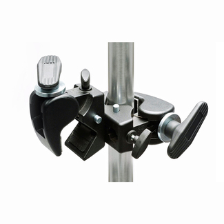 LTH PRO.fessional 038 Double Super Clamp