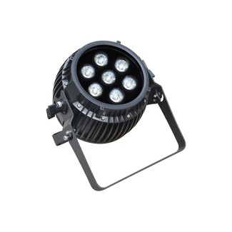 "SquareLED  ""Mr. Beam"" Outdoor 7x15W IP65 4in1 LED"