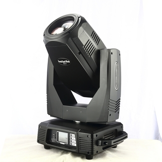 SquareLED Hybrid 17R 3in1 Moving Head 350W