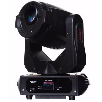 SquareLED Kobold  180 Watt LED Moving head Spot li