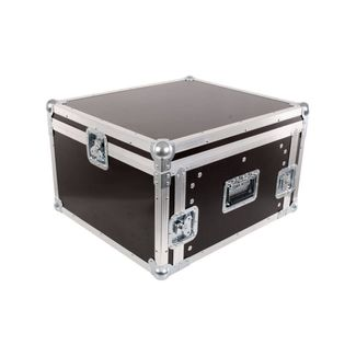 LTH PRO.fessional Triple Door 19″ Rack – 6HE
