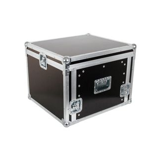 LTH PRO.fessional Triple Door 19″ Rack – 8HE