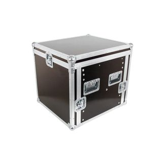 LTH PRO.fessional Triple Door 19″ Rack – 10HE