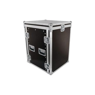 LTH PRO.fessional Triple Door 19″ Rack – 12HE
