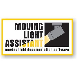 City Theatrical Personal Moving Light Assistant